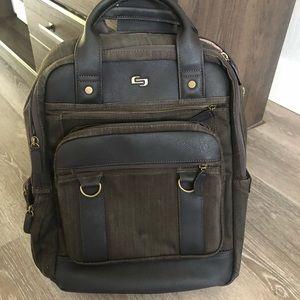 OGIO Solo laptop bag / backpack